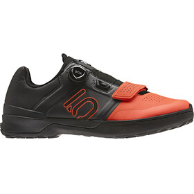 Five Ten 5.10 Kestrel Pro Boa Shoes Men active orange/core black/core black